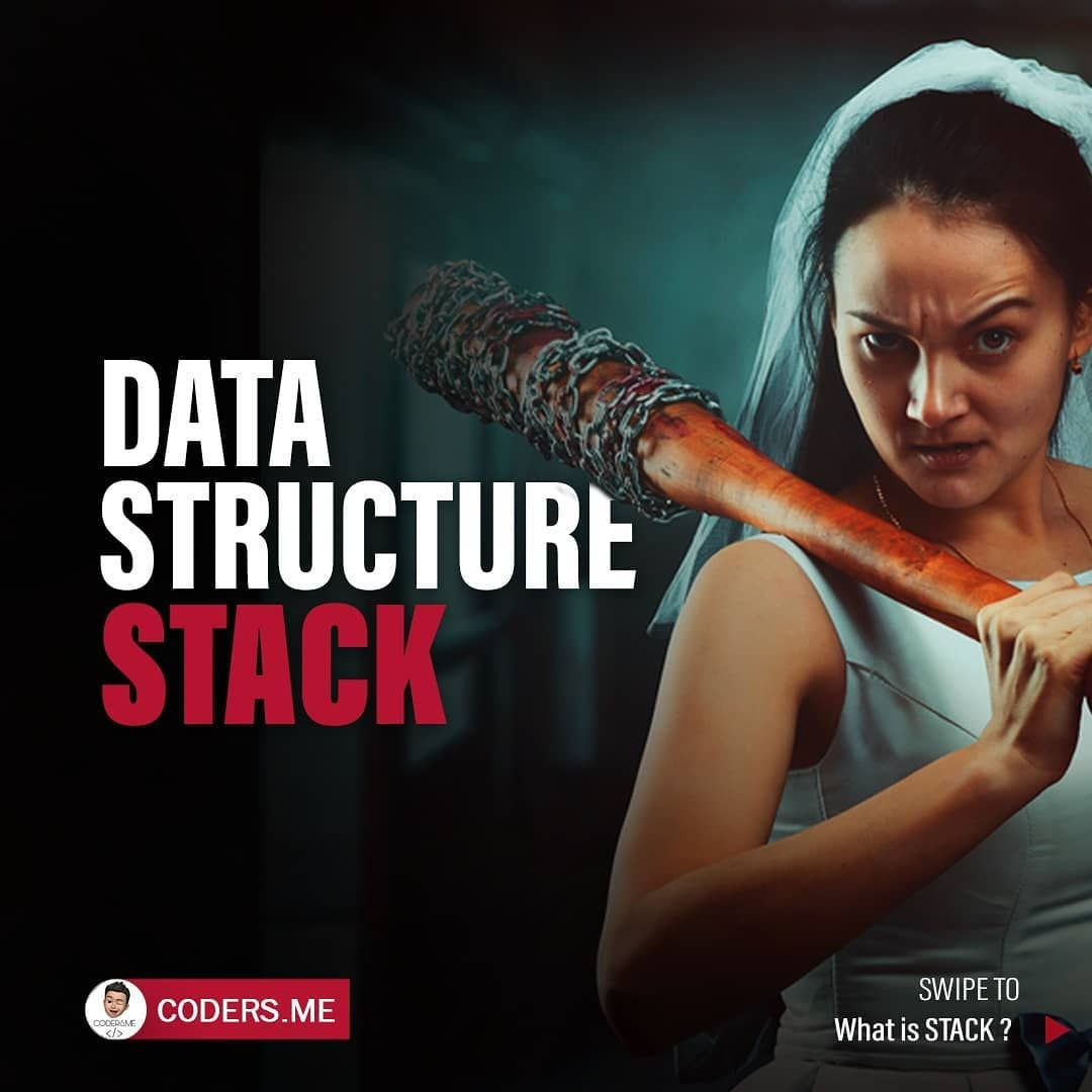 Data structure stack