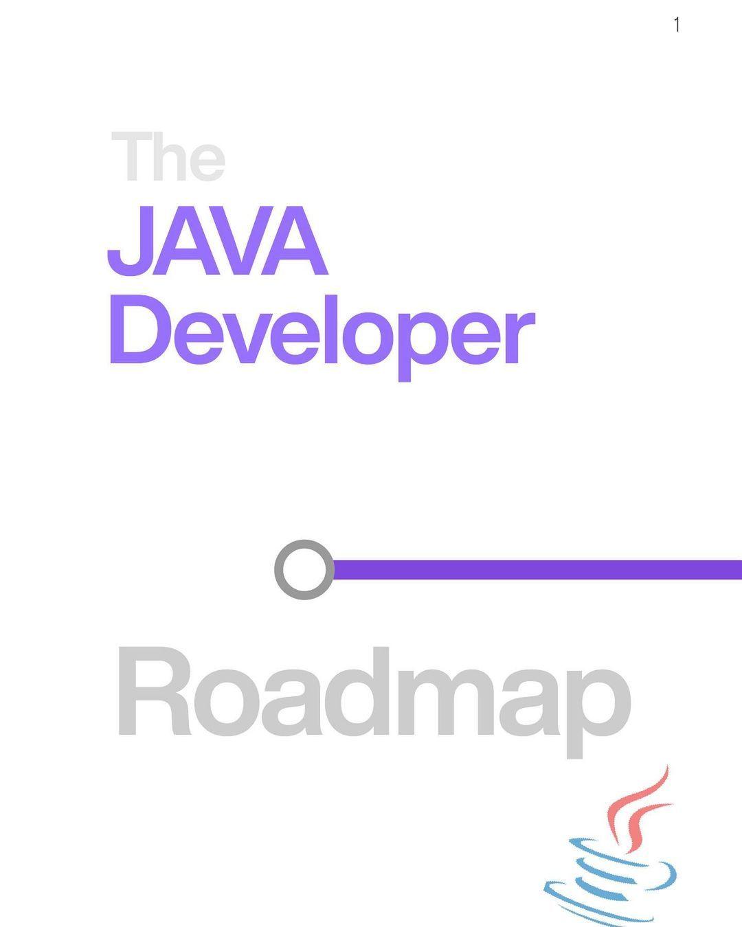 The java developer