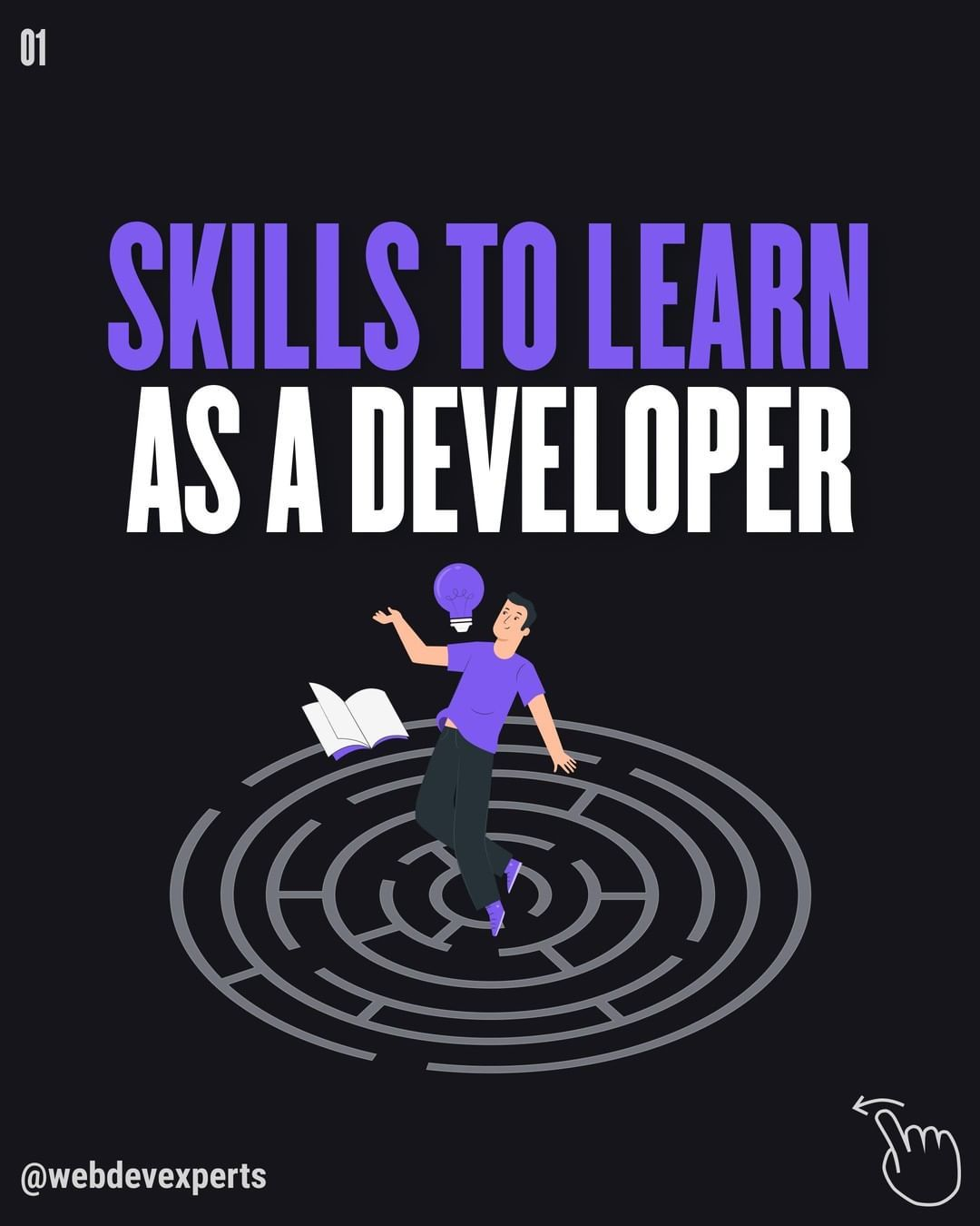 Skill to learn as a developer