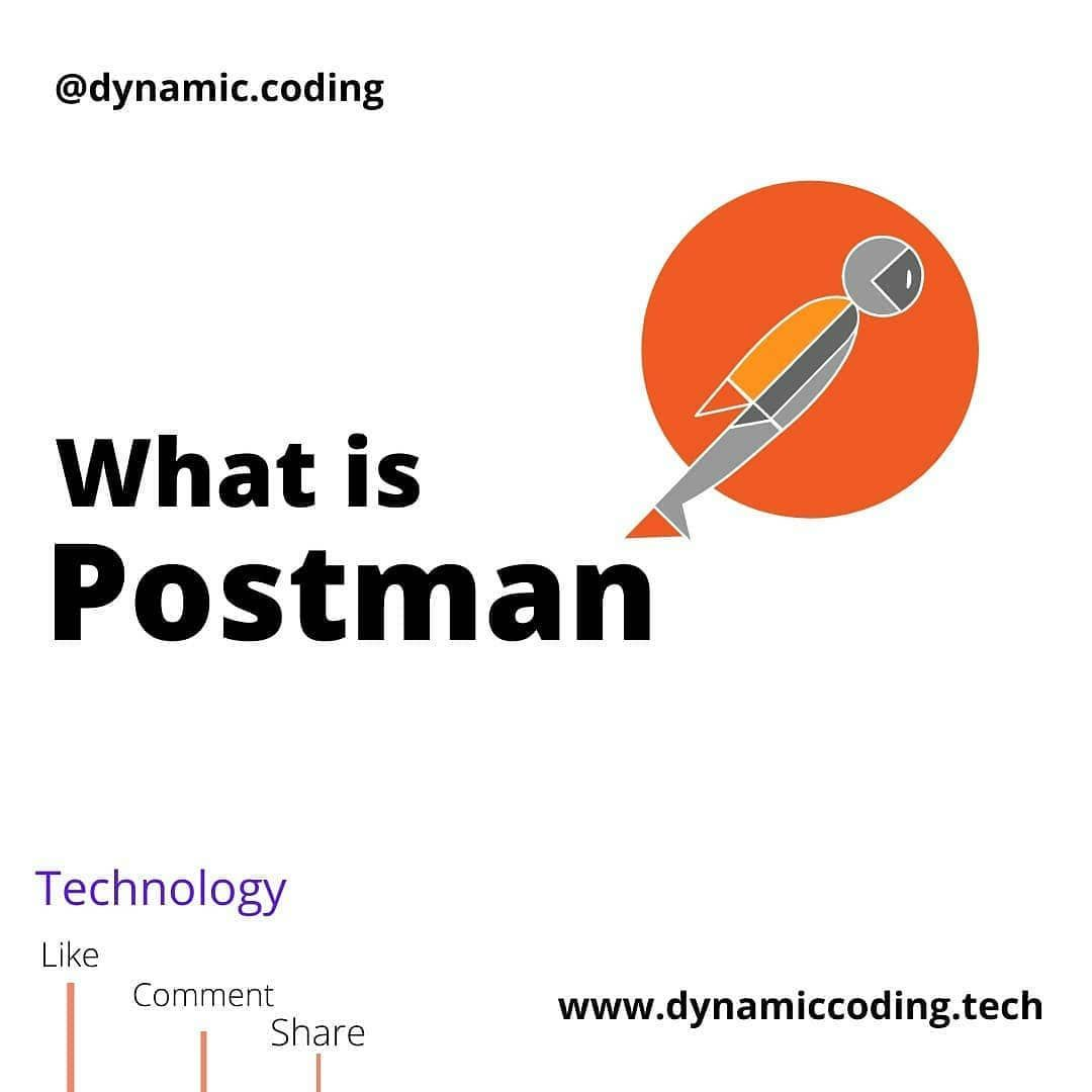 What is postman