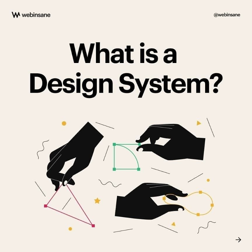 What is design system